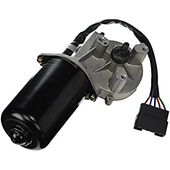 H134 Wexco Wiper Motor Dynamic Park Wiper Motor 12V 28Nm