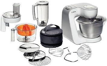 Amazon De Bosch Mum54230 Kuchenmaschine Styline 900 Watt