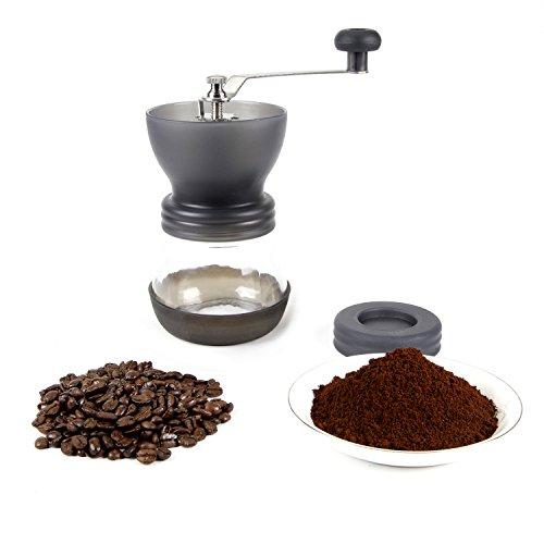 CoZroom Grinder Espresso Ceramic Hand crank product image