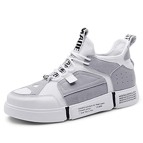 Cdon Men's Ultra Light Fashion Sneakers Elastic Men, used for sale  Delivered anywhere in Canada