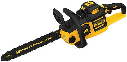 best 16 inch chainsaw for home use