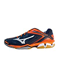 MIZUNO Wave Stealth 3 Men's Indoor Shoe