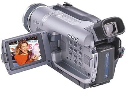 repair manual sony dcr trv240 trv340 digital video camera recorder