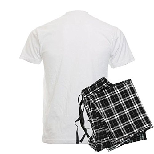 CafePress-Wow-Quest-Unisex-Novelty-Cotton-Pajama-Set-Comfortable-PJ-Sleepwear