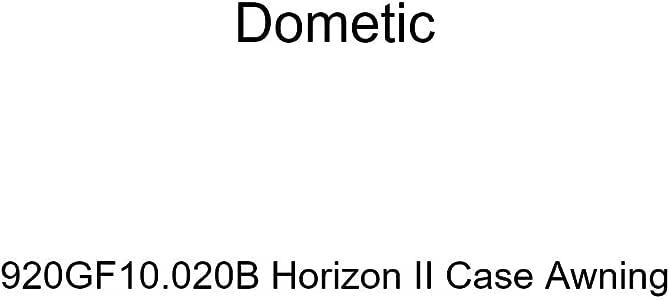 Dometic 920GF10.020B Horizon II Case Awning, Awnings ...