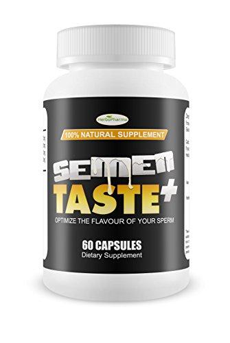 SemenTASTE+ Improve, Increase Semen Taste, Better Flavour