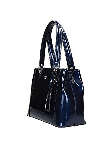 Blue Shopper Guess Donna Tu Pt669136