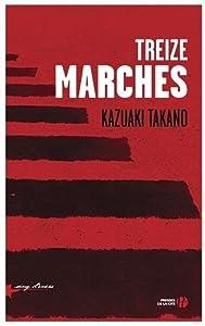 """Afficher """"Treize marches"""""""