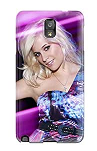 Fashionable IBwSibq5087sndSO Galaxy Note 3 Case Cover For Pixie Lott Protective Case
