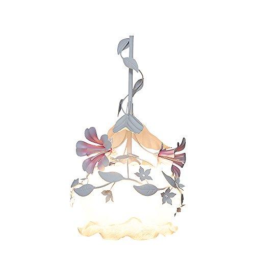 Flower Ball Light Pendant - 2