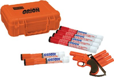 Alert/Locate Plus Kit (Orion Safety Products) by Orion Safety Products