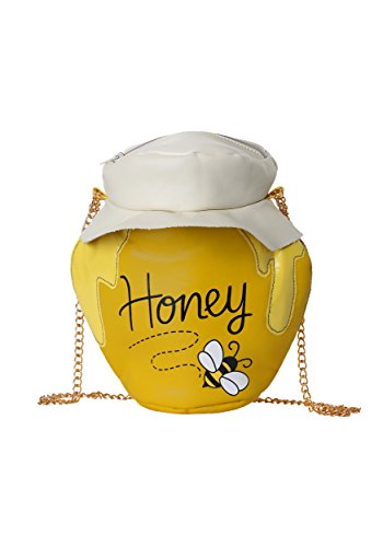 Fun Costumes Honey Pot Purse Standard ()