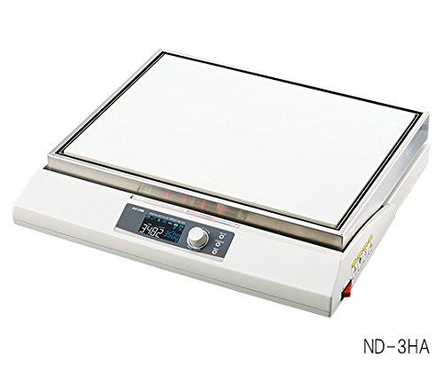 アズワン1-4601-41ホットプレート(NINOS)ND-3LA300℃400×300mm B07BD2RYLT