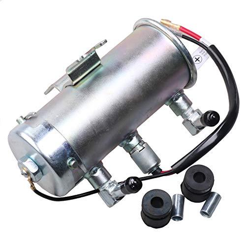 - zt truck parts 394327R92 A33181 L52638 Fuel Pump for Case INTERNATIONAL IH FARMALL 275 375 2424 2444 424 444 930 SERIES 680CK