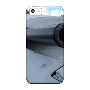 New Arrival Cases Specially Design For Iphone 5c (f 5e Gun)
