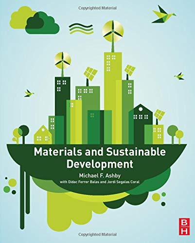 (Materials and Sustainable)