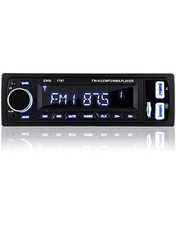 Amazon.es: Audio - Electrónica para coche: Electrónica: Radio, Altavoces y subwoofers y mucho más