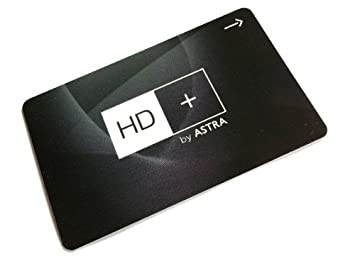 hd02 karte Astra HD+ Karte 12 Monate HD 02 schwarz incl.: Amazon.de: Computer