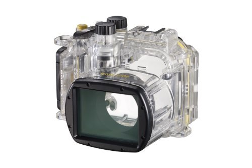 Canon Waterproof Case WP-DC52 for PowerShot G16 [並行輸入品]   B075SGWFS3