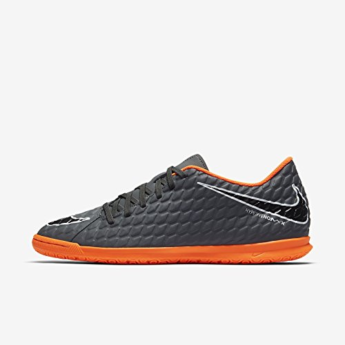 Nike Grey Oran Fitness Club Da Phantomx Ic 081 Scarpe Uomo Total Multicolore dark 3 RqRv7r