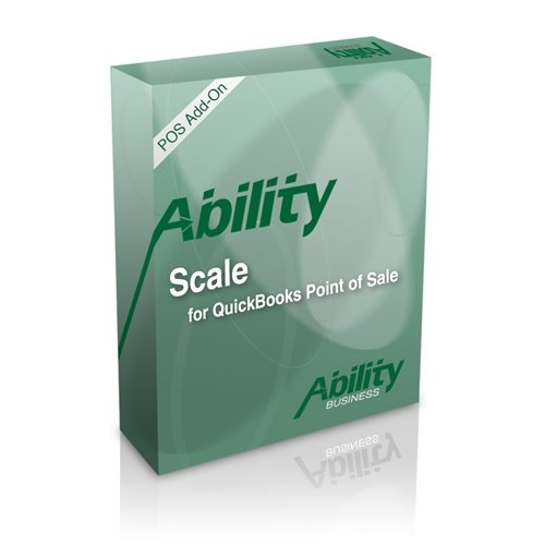 Ability Integrated Scale for QuickBooks Point of Sale by Ability Business (Image #2)