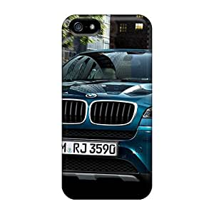 Top Quality Rugged Bmw X5 Case Cover For Iphone 5/5s