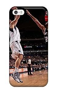Series Skin Case For Sumsung Galaxy S4 I9500 Cover(sports Nba Basketball San Antonio Spurs Athletes Dirk Nowitzki Dallas Mavericks Tim Duncan )