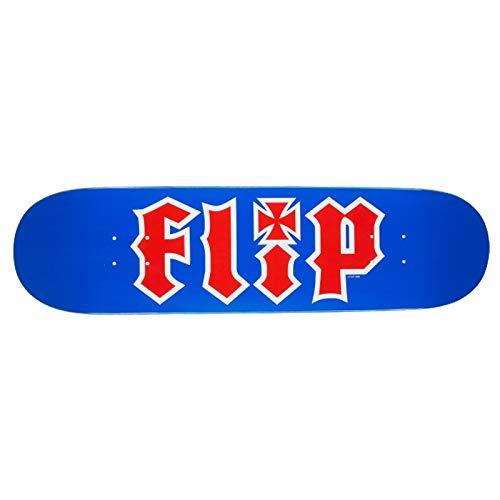 フリップ (FLIP) HKD PATRIOT BLUE 8.25 PATRIOT 8.25 スケートボード B07K6J3QHY デッキ スケボー B07K6J3QHY, 東津軽郡:6a3bae7b --- grupocmq.com
