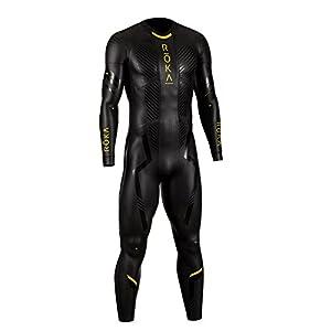 ROKA Maverick Pro II Men's Wetsuit for Swimming and Triathlons