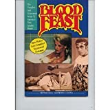Blood Feast, Herschell Gordon Lewis, 0944735827
