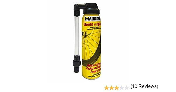 Spray Repardor Inflador Rueda Bicicleta 100 ml.: Amazon.es: Industria, empresas y ciencia