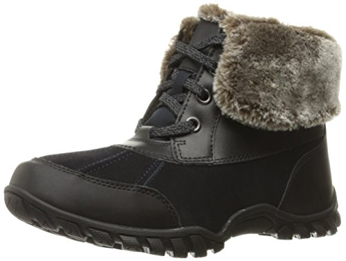 Easy Spirit Womens Nuria Snow Boot Blu