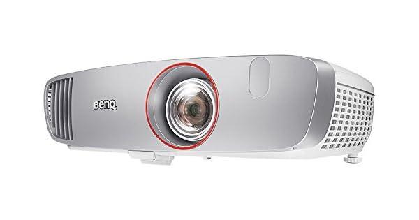 Amazon.com: BenQ HT2150ST - Proyector de cine en casa, 1080p ...