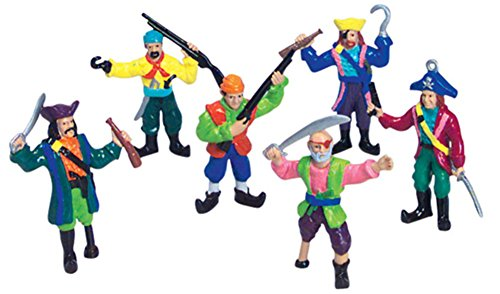 Set o (Child Swashbuckler Pirate Costumes)