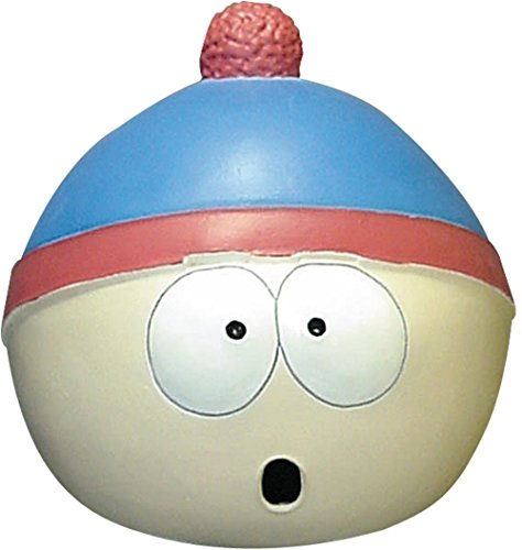Rubie's South Park Cartman Latex Mask (Cartman South Park Halloween Costume)