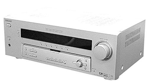 Sony Str-k850p 5.1 Dolby Digital Surround Reciever