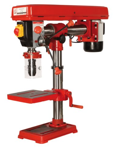 Holzmann Ständerbohrmaschine mit Radialverstellung SB3116RMN - 400V