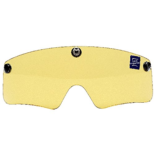 Castellani light de c Intercambiables purple Lentes amarillo II mask y tiro mask para gafas c 7wZrq7I