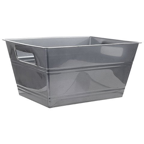 Book Bins Locker Organizer Plastic Storage Containers Baskets with Slots Rectangular Shape Grey Brown Cubes Square Slotted Lockers Classroom Bin Set w/Handles Toy Boxes for Kids Organizing Container