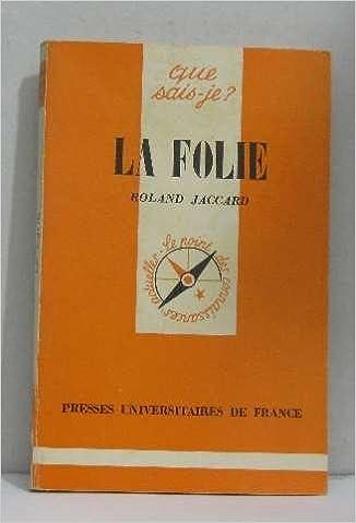 Read Folie (la) pdf, epub