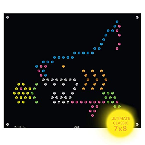 IllumiPeg Lite Brite Refill Sheets for Ultimate Classic