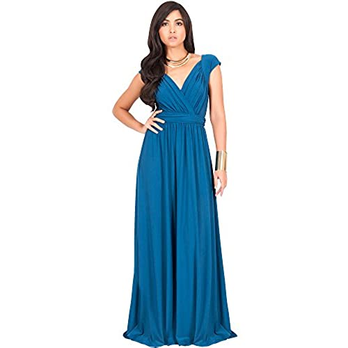 Empire Waist Dinner Dress: Amazon.com