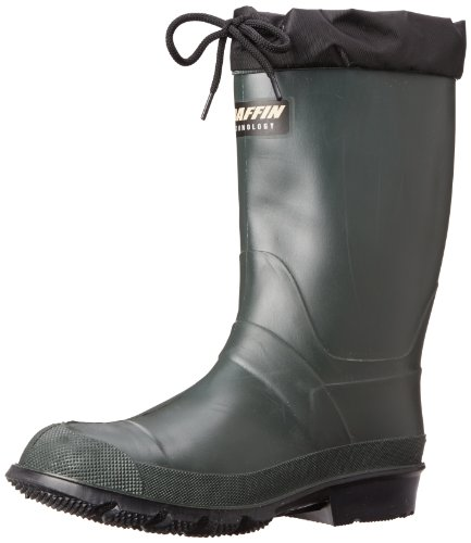 Baffin Hunter -40 Safety Boot Review