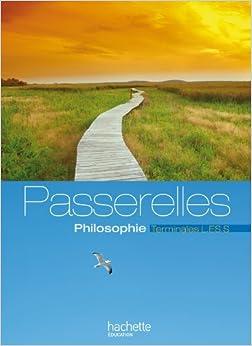 Philosophie Terminales édition 2013 - Livre De L'élève Format Compact PDF Descarga gratuita