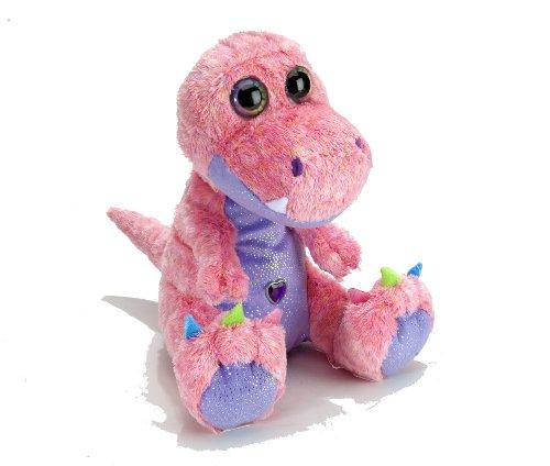 Wild Republic T-Rex Plush, Stuffed Animal, Plush Toy, Gifts for Kids, Sweet & Sassy 12 Inches