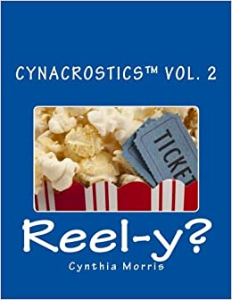 ?UPDATED? CynAcrostics Volume 2: Reel-y?. oficial against League estate mejor strands