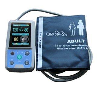 Abpm 50 Ambulatory Blood Pressure Monitor With Bluetooth