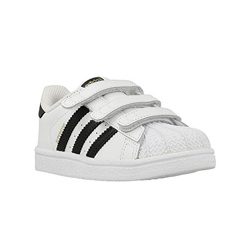 64e912bcc4ca5 low cost adidas superstar cf i bz0418 color white size 9.5 by adidas af8f3  a6e4f