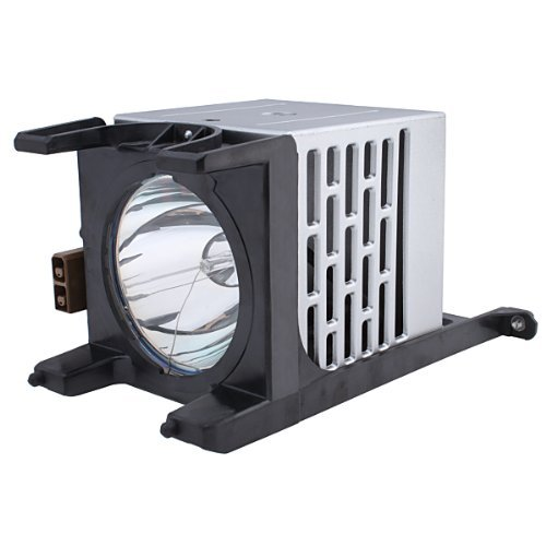 Toshiba Compatible Y196-LMP 75007111 72514012 Replacement DLP/LCD Lamp 62HM116 62HM196 62MX196 72HM196 72MX196 with Housing by Brainydeal -