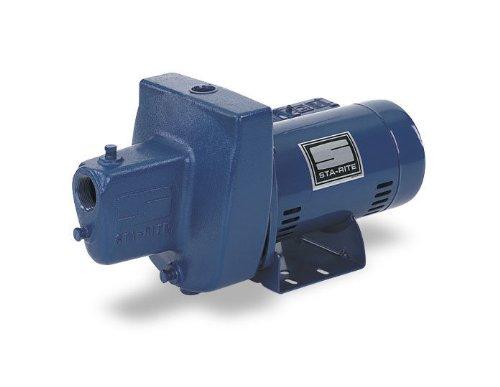 (STA-Rite SNF-L 1-1/2 HP Shallow Well Pump)